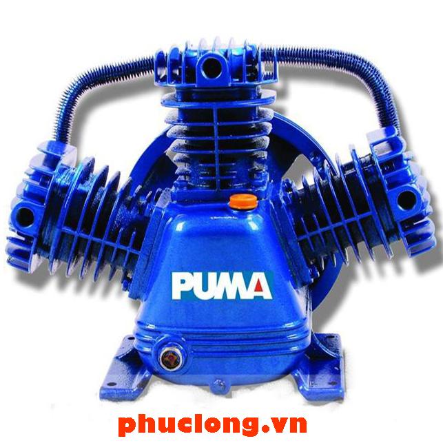 Đầu máy nén khí Puma 1Hp, 5Hp, 15Hp