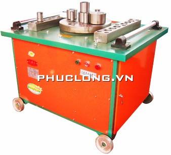 Máy bẻ thép Trung quốc
