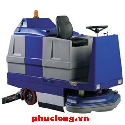 Máy đánh sàn công nghiệp