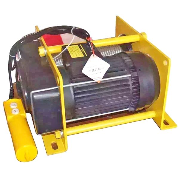 Máy tời điện YAMADO 500 Kg- 1000 kg