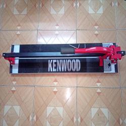 Máy cắt gạch bàn đẩy bằng tay KENWOOD 800 – 1000mm