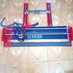 Máy cắt gạch đa năng lát nền KENWOOD 800 - 1000mm