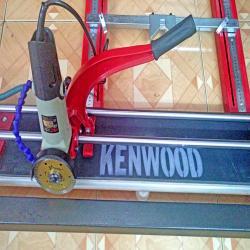 Máy cắt góc 45 độ líp cạnh gạch KENWOOD 800-1000mm