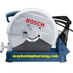 Máy cắt sắt bàn cầm tay Bosch