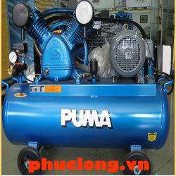 Máy nén khí Puma 2HP tphcm