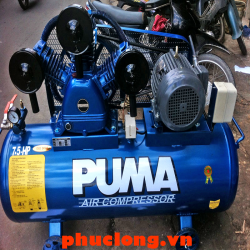 Máy nén khí Puma 7,5Hp