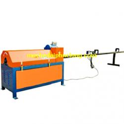Máy nắn cắt sắt thép tự động